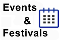 Alexandra Events and Festivals Directory